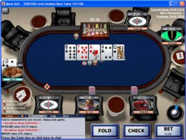 Visit Absolute Poker